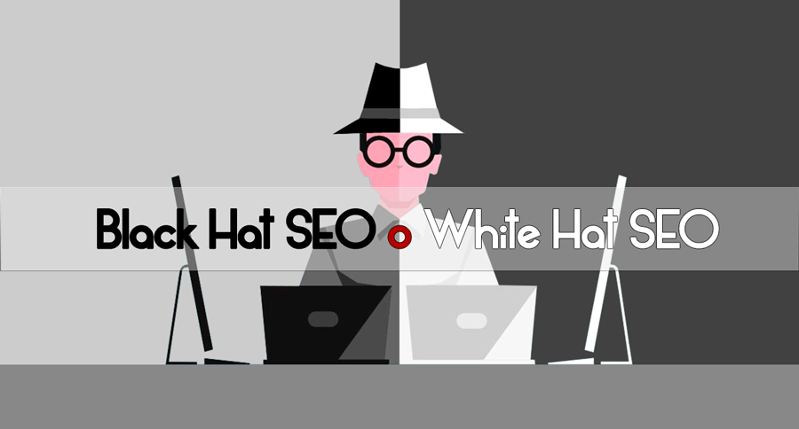 White Hat SEO vs Black Hat SEO