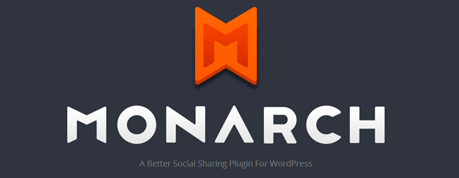 Monarch Social Sharing