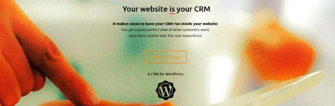 PressPoint CRM WordPress