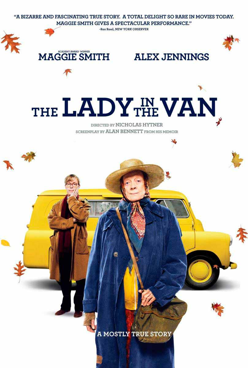The Lady on the Van