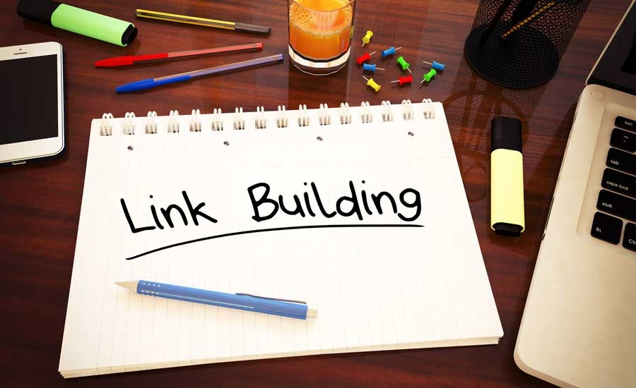 La evolución del Link Building SEO Backlinks